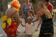 Семейный отдых 2012г